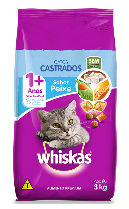 WHISKAS GATOS CAST PEIXE 3 KG (6)
