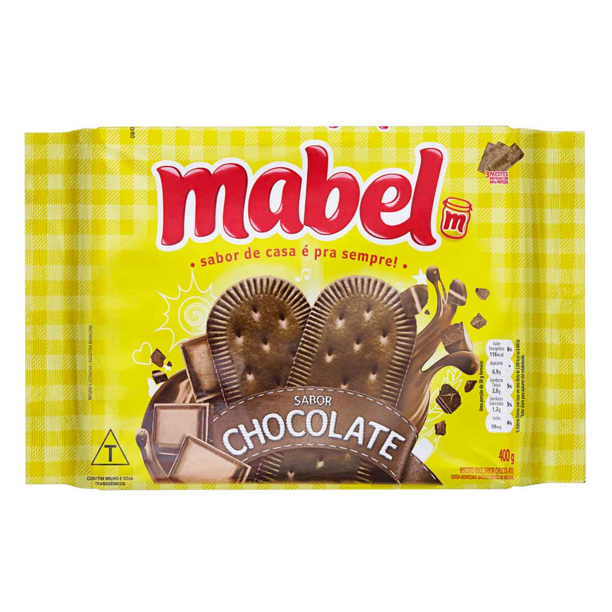 BISCOITO MABEL CHOCOLATE 1X400G (21)