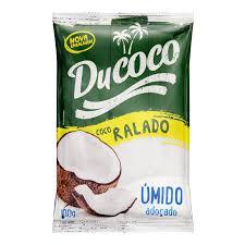 COCO RALADO DUCOCO UMID ADOCA 1X100G(24)