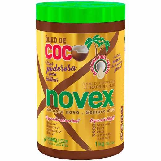 CT NOVEX OLEO DE COCO 1KG(6)
