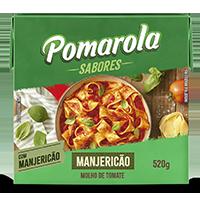 POMAROLA OLIVA MANJER TB 1X520G (12)