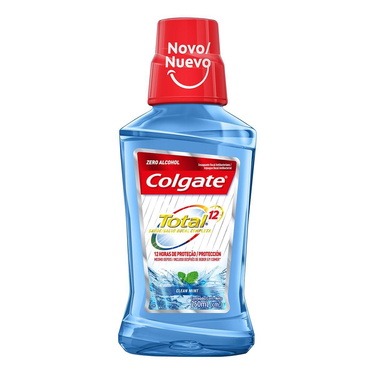 ENXAG COLG TO12 CLEAN MINT 1X250ML(12)