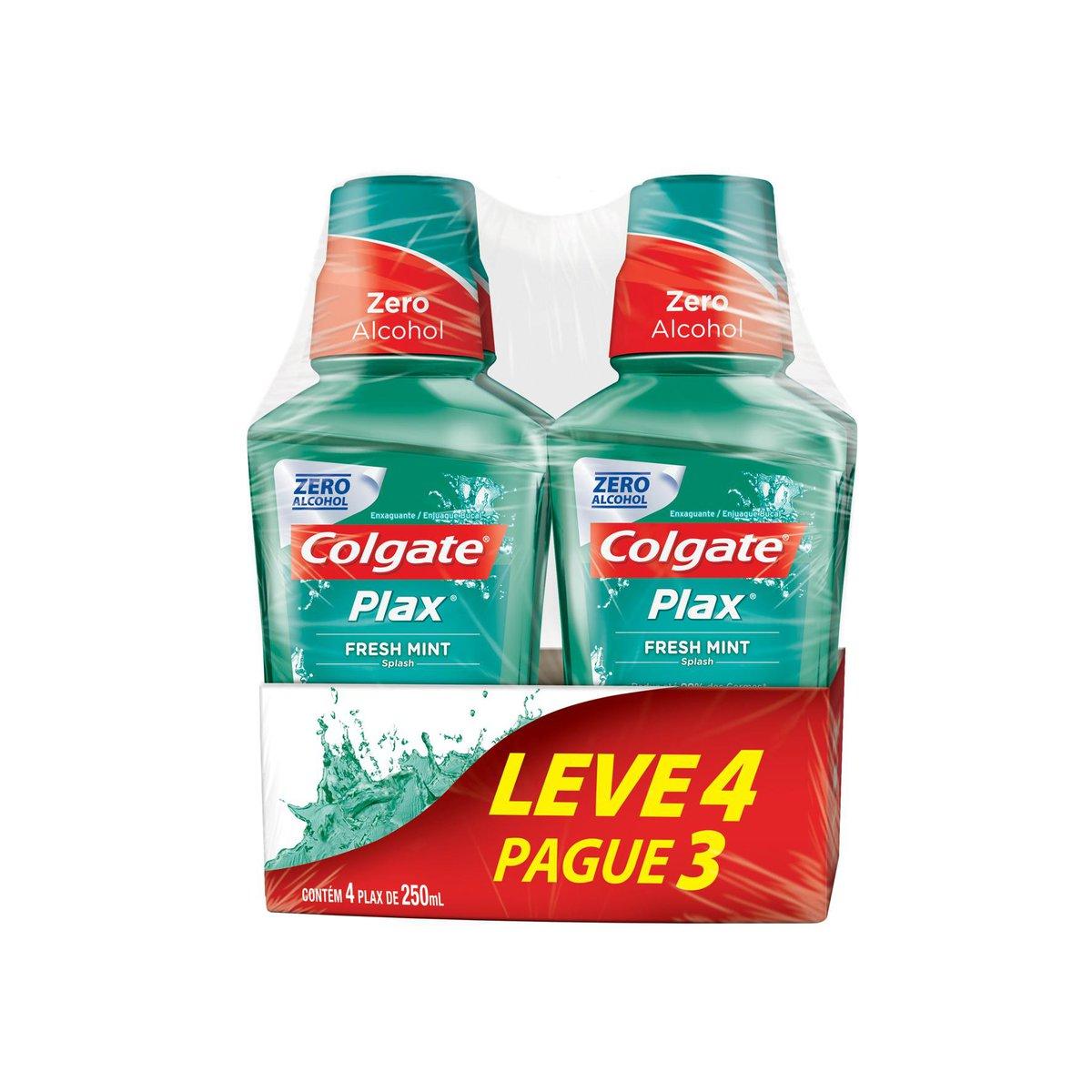 ENXAG COLG PLAX F.MINT L4P3 1X250M(4)
