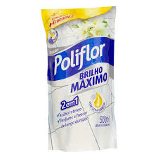 POLIFLOR MAX BRILHO INC RF 1X500ML(12)