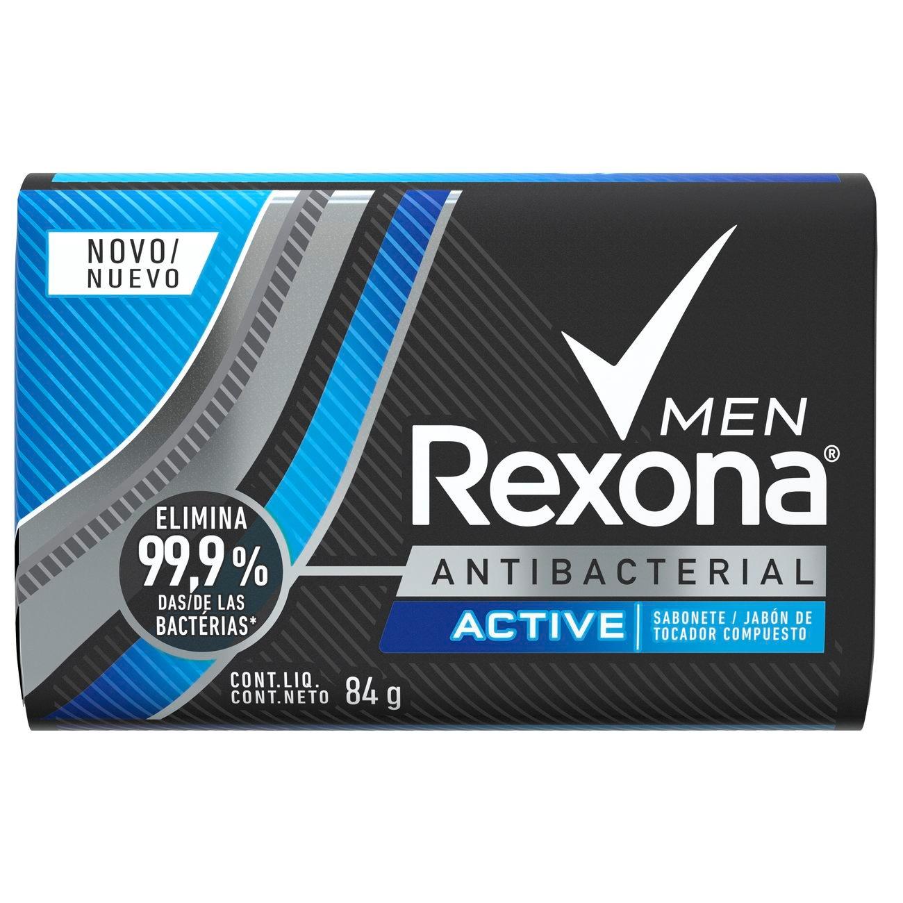 SAB REXONA ACTIVE 1X84G (108)