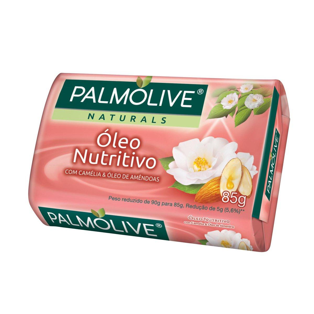 SAB PALM OLEO NUTRI CAMELIA 1X85G(108)