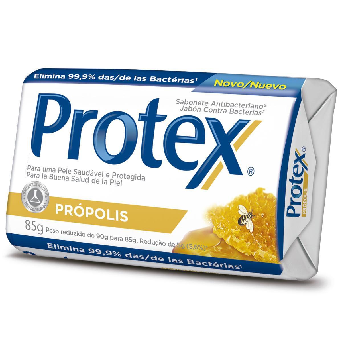 SAB PROTEX PROPOLIS 1X85(72)