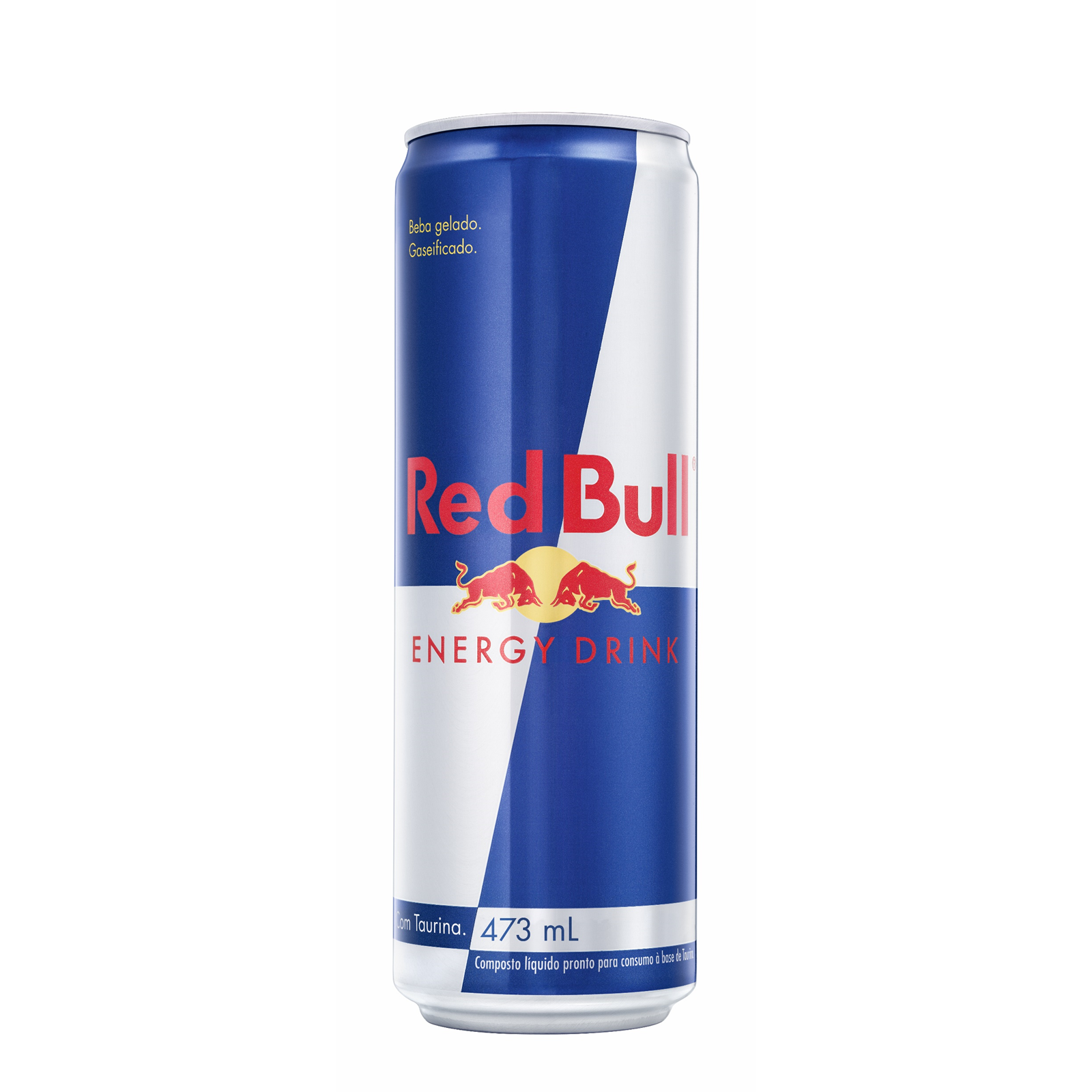 ENERGÉTICO RED BULL ENERGY DRINK 473 ML (12LT)