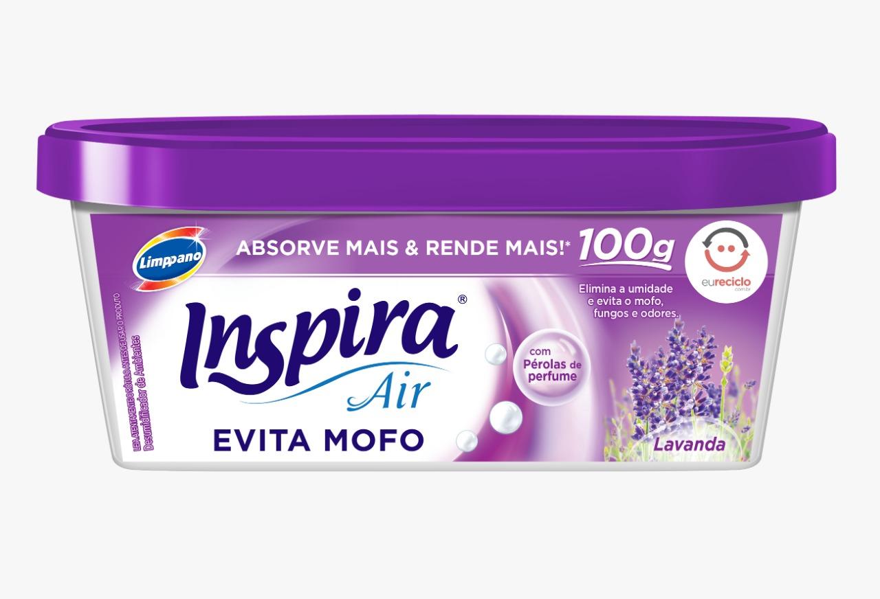 EVITA MOFO INSP LAVANDA 1X100GR(12)