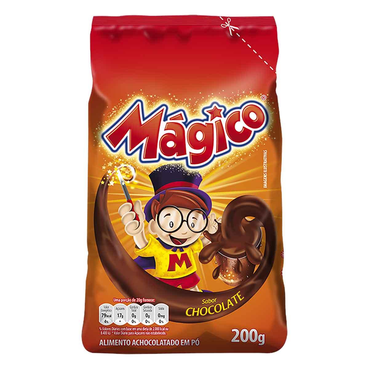 MAGICO ACHOCOLATADO 1X200G (42)