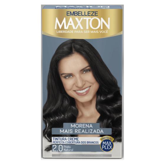 MAXTON PRETO NATURAL  2.0 (6)
