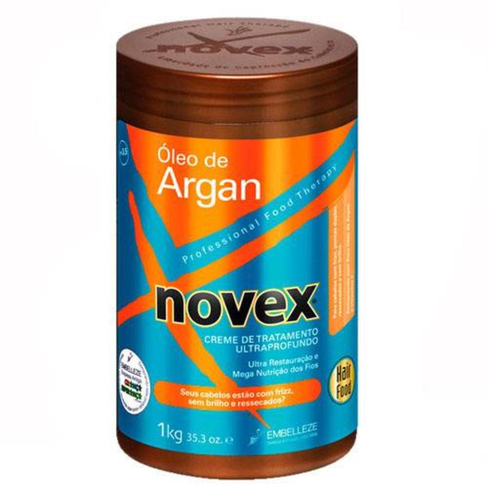 CT NOVEX OLEO DE ARGAN 1KG(6)