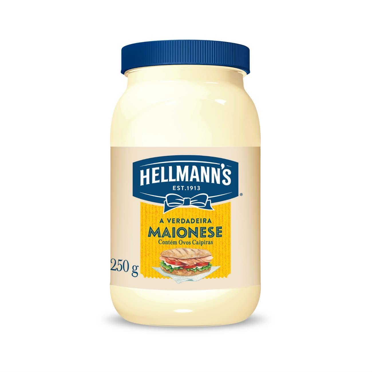 HELLMANNS MAIO REG PT 1X250G (24)