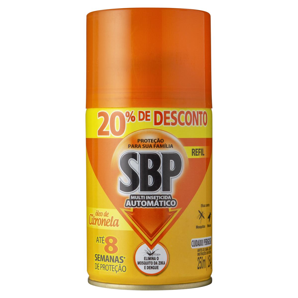 SBP AUTOM CITRON 20%DESC RF1X250ML(6)