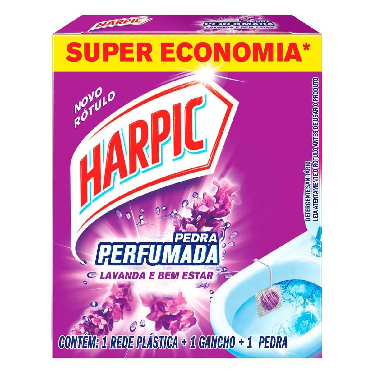HARPIC PR A PLUS LAV EMB ECON 1X20G(36)