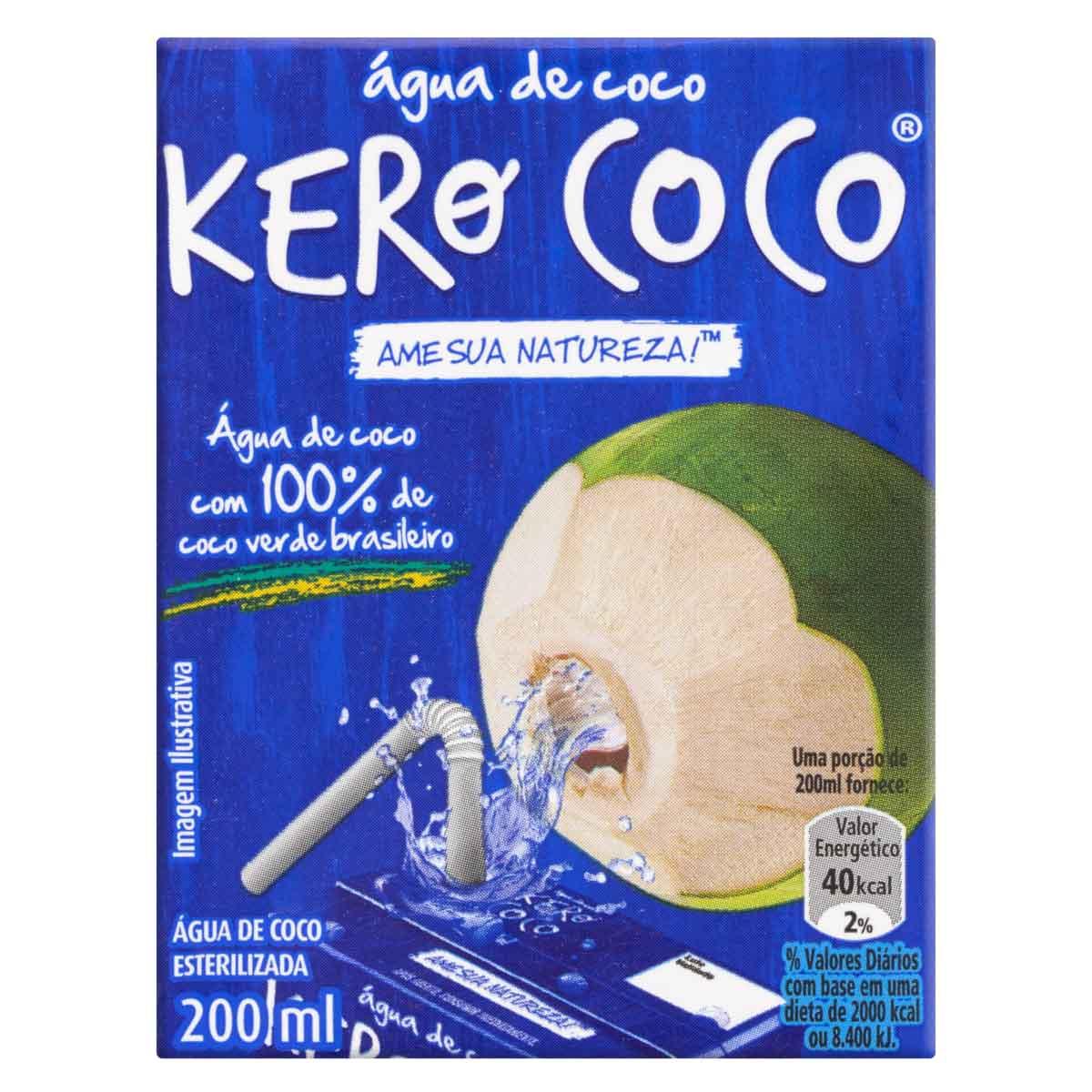 AGUA DE COCO KEROCOCO 1X200ML (27)