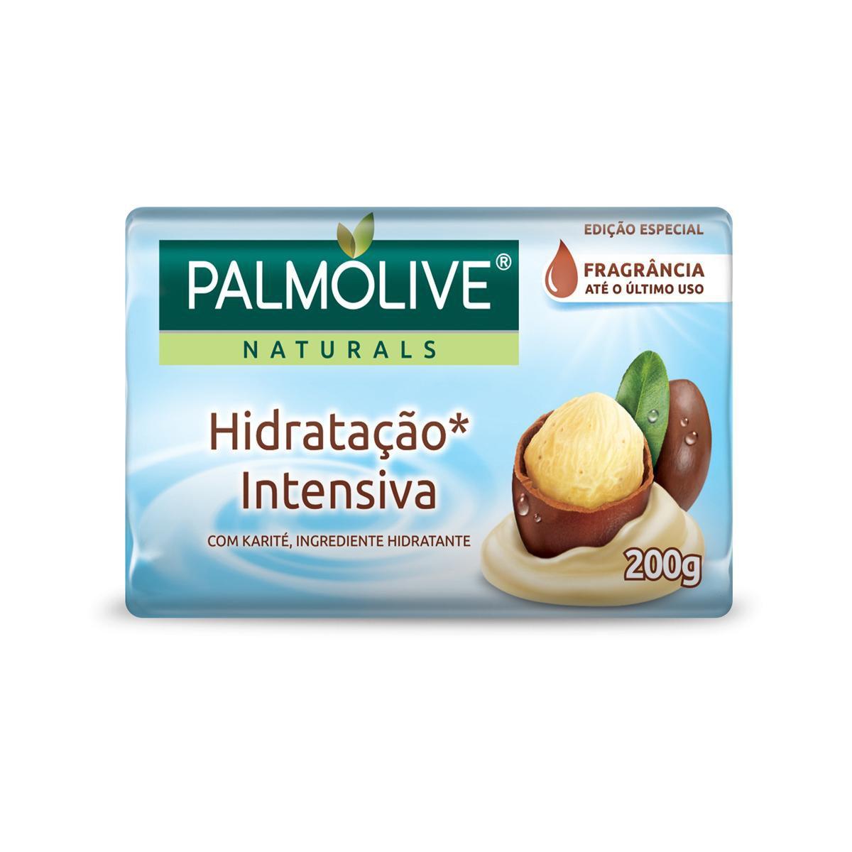 SAB PALM HIDRAT INTENSIVA 1X200G(60)
