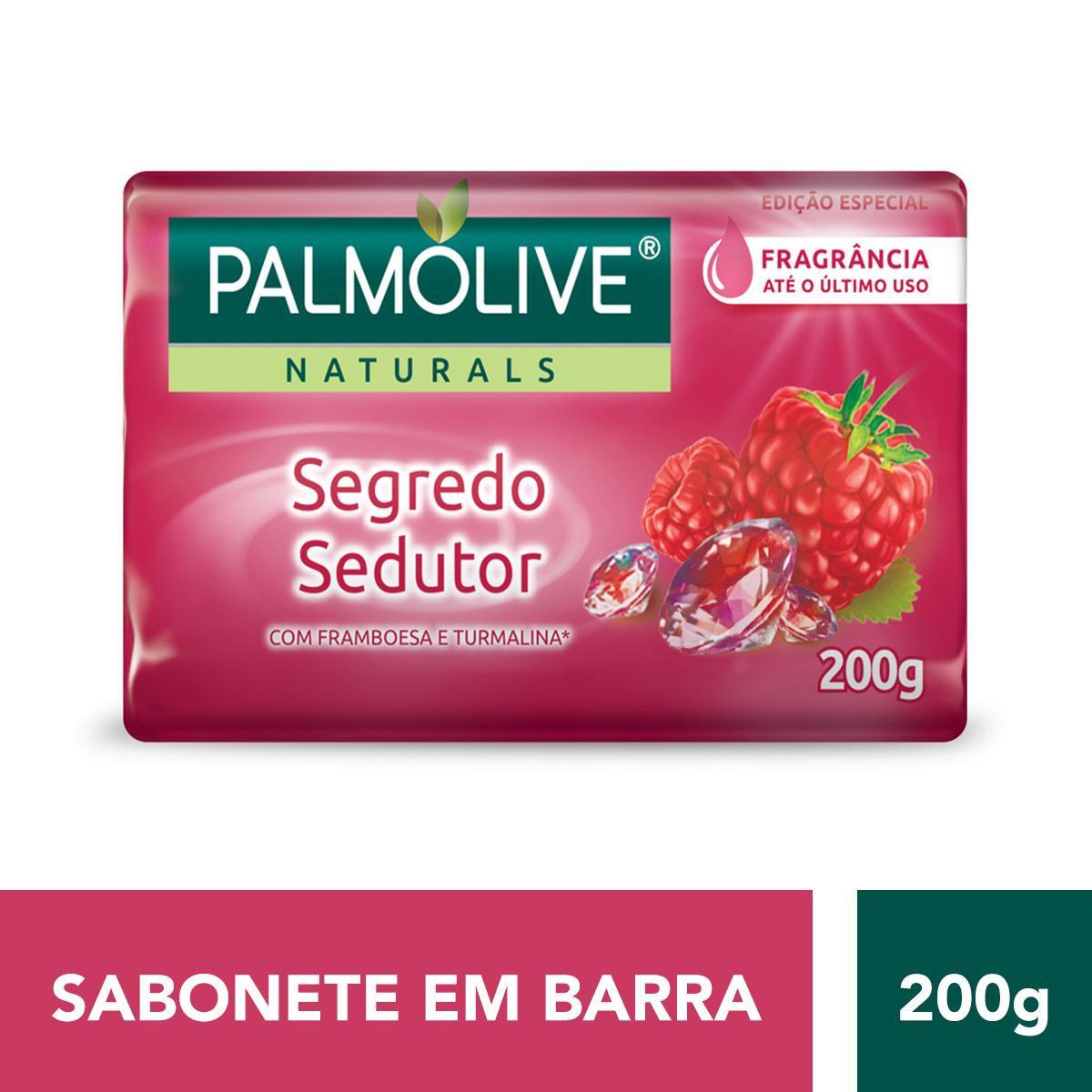 SAB PALM SEGREDO SEDUTOR 1X200G(60)