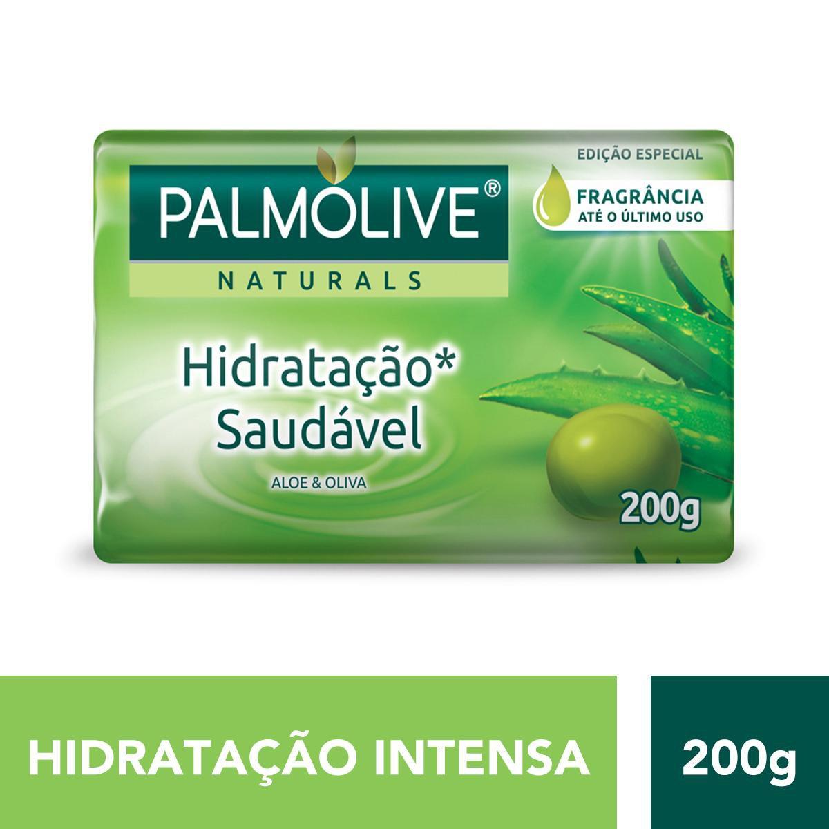 SAB PALM HIDRAT SAUDAVEL ALOE 1X200G(60)