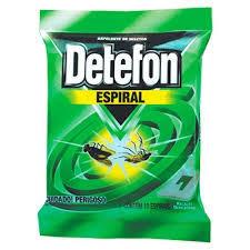DETEFON ESPIRAL 1X10X10M (20)