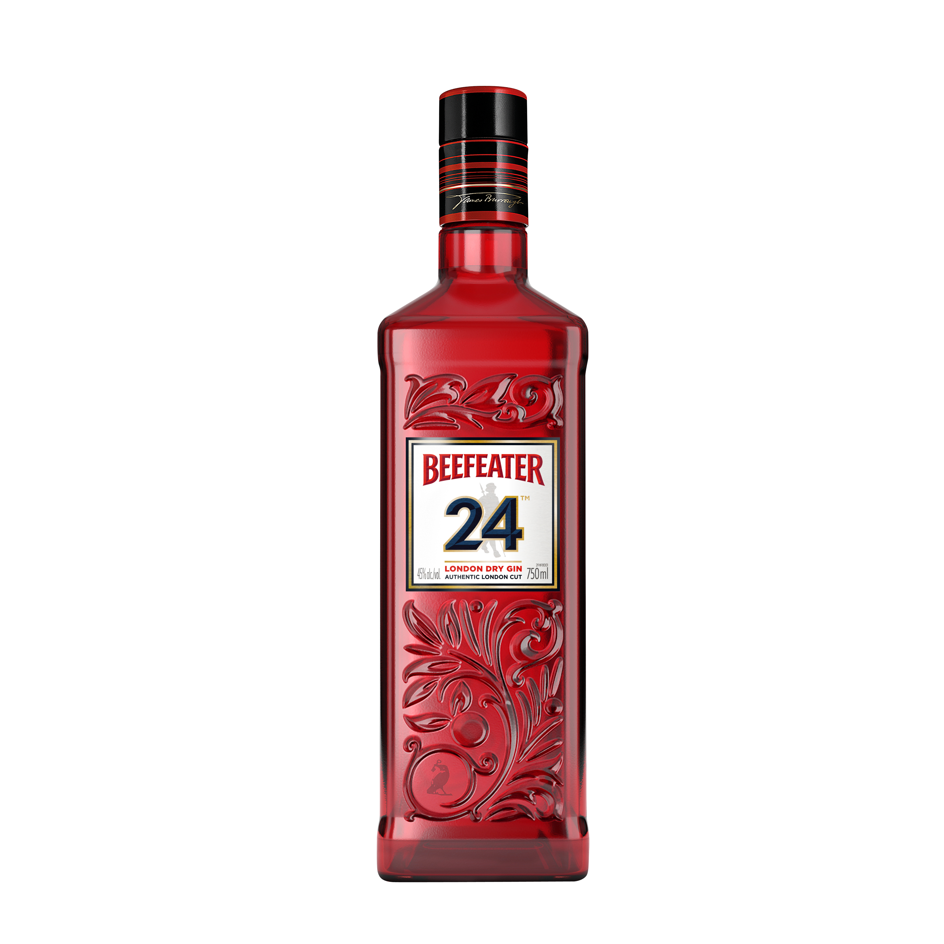 GIN BEEFEATER 24 1X750M(6)