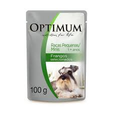 OPTIMUM DOG SCH AD RP FRANGO 1X100G(36)