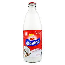 LEITE DE COCO MENINA VD 1X500ML (12)