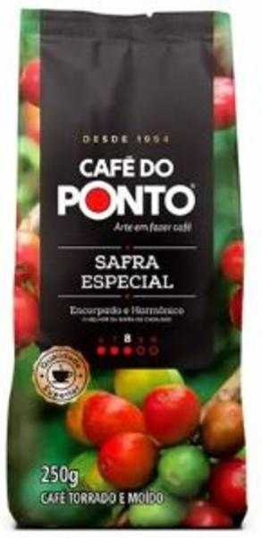 CAFE DO PONTO ARALTO PILAO 1X250G(12)