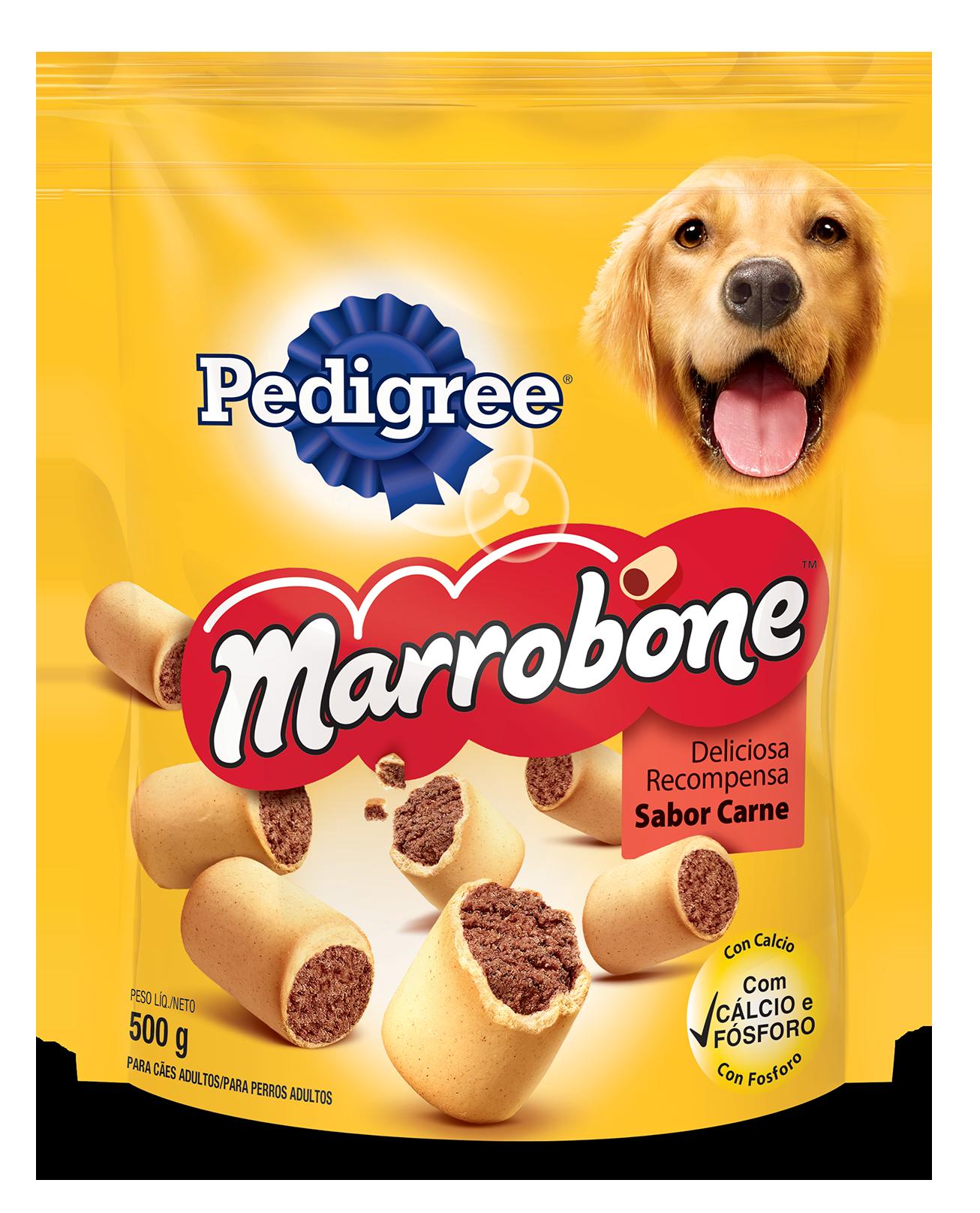 PEDIGREE MARROBONE 1X500GR  (26)