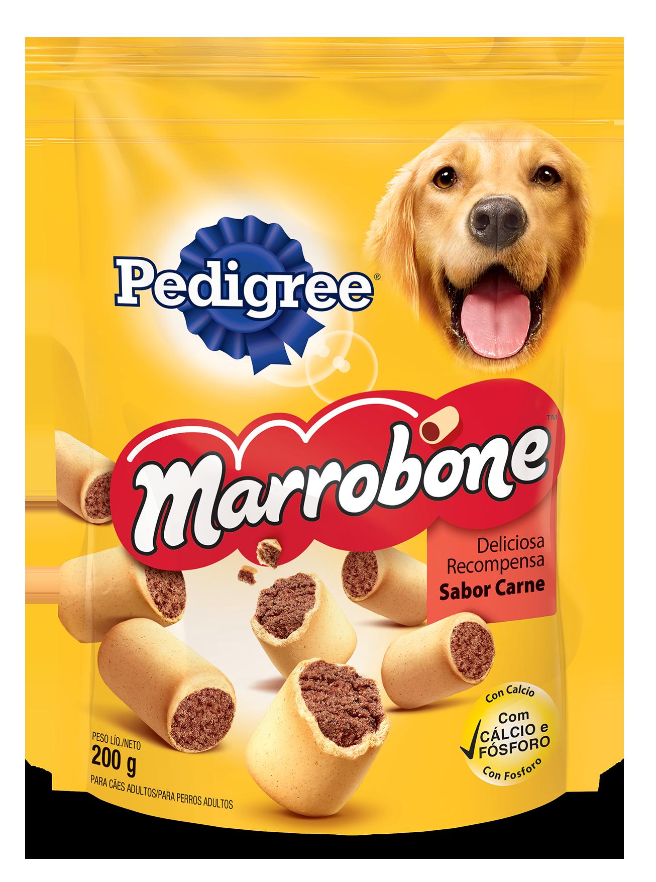 PEDIGREE MARROBONE 1X200G (24)