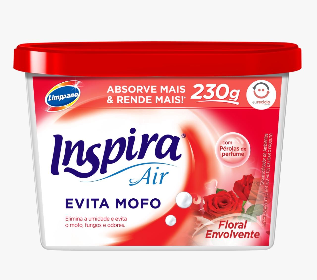 EVITA MOFO INSP ENVOLVENTE 1X230GR(12)