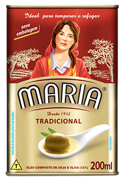 OLEO COMP MARIA TRAD 1X200ML (36)