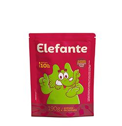 ELEFANTE EXT TOM SACHE 1X190G (36)