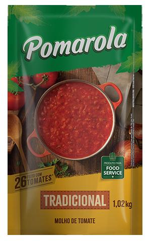 POMAROLA TRAD SACHE 1X1,02KG (12)