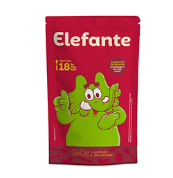 ELEFANTE EXT TOM SACHE 1X340G (24)